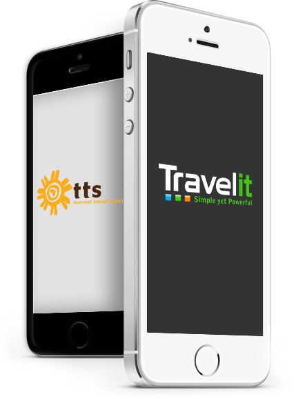 Why Choose TravelIT