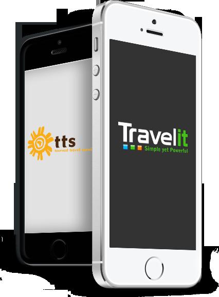 Why Choose TravelIT